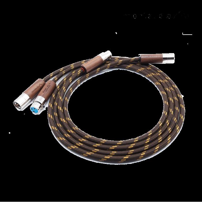 Montaudio Bowen AC-1 Analog XLR Cable