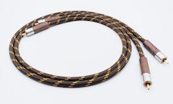 montaudio Bowen AC-1 Analog RCA Cable